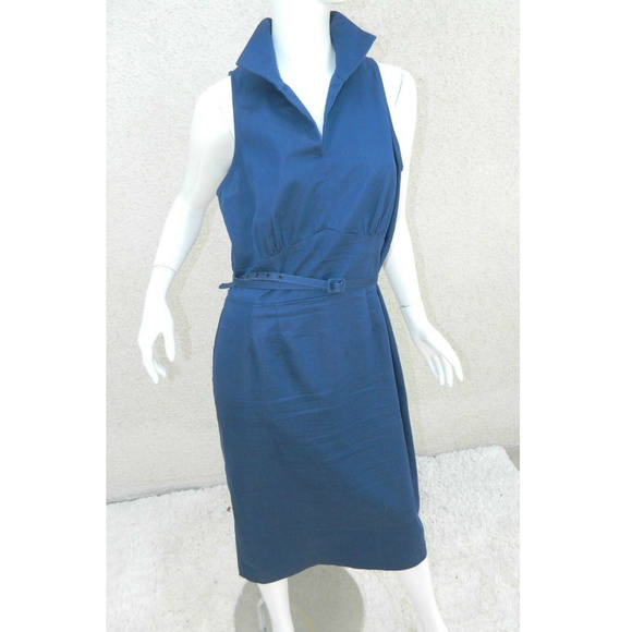 Stop Staring Dresses & Skirts - Stop Staring Sleeveless Alicia Estrada Dress Sz 14